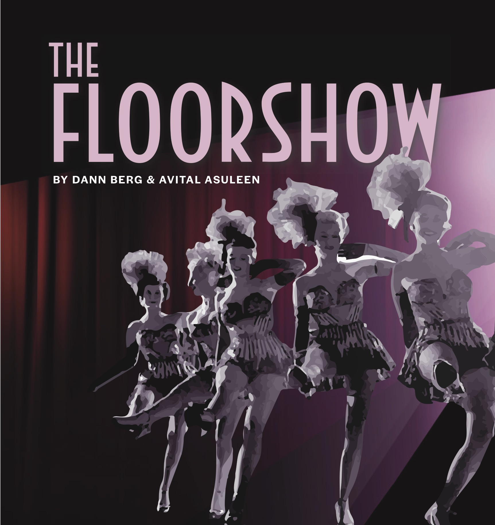 The Floorshow Poster